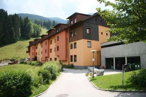 4-Zimmer Familienwohnung in HÜTTAU!