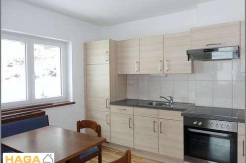 Mietwohnung in Schwarzach - St. Veit - 32 m²