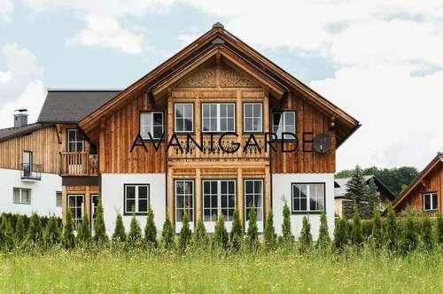 Landhaus-Villa mit wundervoller Bergkulisse
