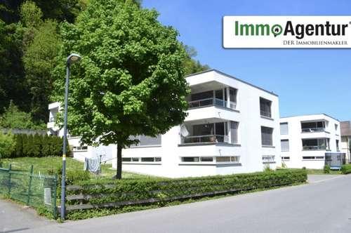 Tolle 2-Zimmerwohnung in Feldkirch Top 4