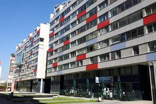 Lokal in der Maria-Kuhn-Gasse 6 / Miete