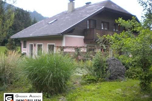 Ein- bzw. Zweifamilienhaus in ruhiger, sonniger Siedlungslage