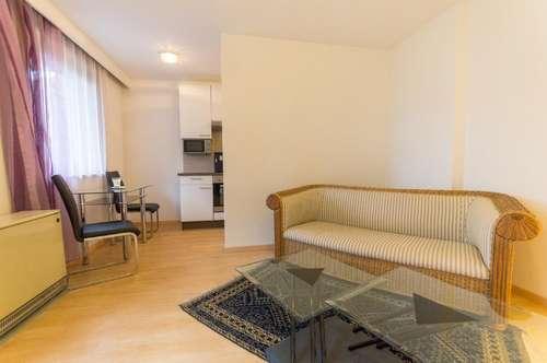 Ruhig gelegene 2-Zimmer-Wohnung in Mittersill!