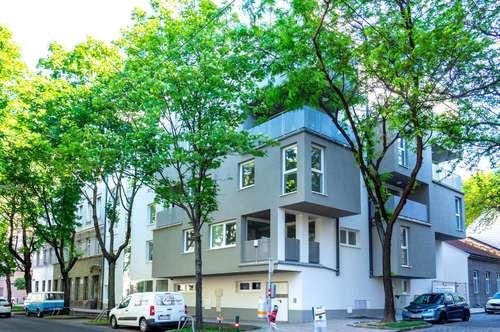Top-Objekt, Erstbezug, Schlüsselfertig Hoch-Exklusive und Moderne 2 Zimmer Wohnung im Herzen von Favoriten !!