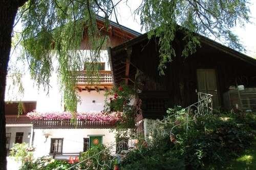Idyllisches Neubau-Paradies im Mondseeland