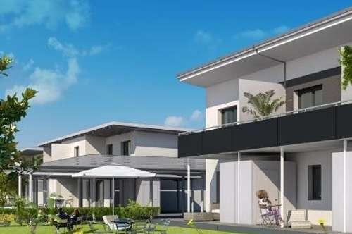 Sonniges Reihenhaus 132m2 mit großzügiger Terrasse und großem Gartenanteil provisionsfrei