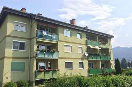 Sonnige 4-Zimmer-Wohnung in Frohnleiten!