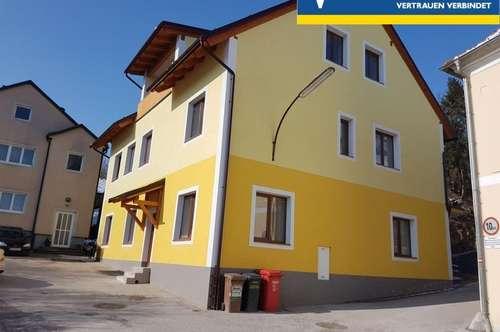 Neu saniertes Haus mit 4 Wohneinheiten (Erstbezug)