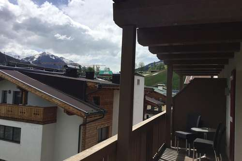 Exklusive Apartments Residence Saalbach (TOP 25 Residence)