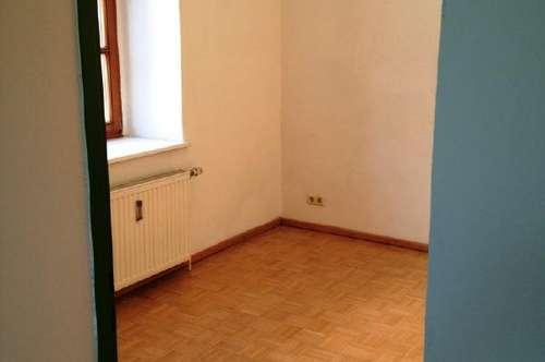 Badgasse - ruhige Kleinwohnung im Erdgeschoss in Uninähe!