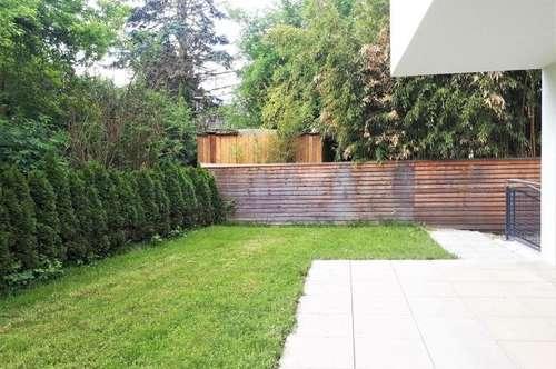 Sonnig, ruhig ! Maxglan - 3 ZI Gartenwohnung - moderne Ausstattung