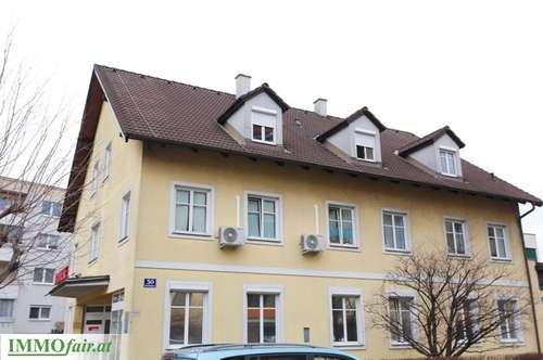 Sonnig und Hell! Entzückende Dachgeschoß-Maisonette in Grünlage nähe U1!