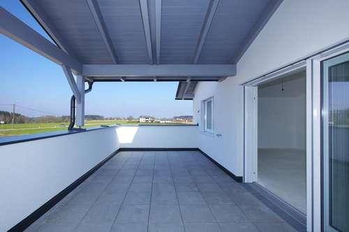 Ihre neue Traumwohnung mit 2 Dachterrassen