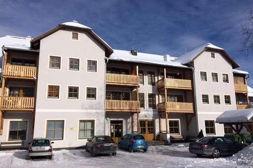 Exklusives Angebot - Geförderte Familienwohnung mit hoher Wohnbeihilfe oder Mietzinsminderung mit Balkon