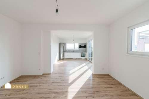 Provisionsfreier Erstbezug, moderne Wohnung inkl. Küche