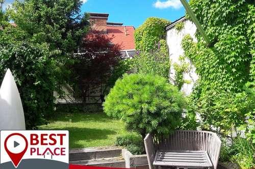Penthouse-Maisonette für 2 mit Dachgarten in der Innenstadt von Klagenfurt