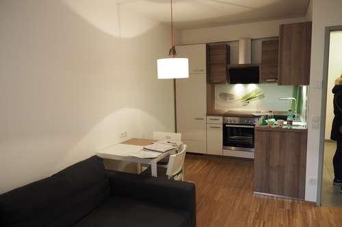 Provisionsfreie 2-Zimmer Wohnung in zentraler & ruhiger Toplage!