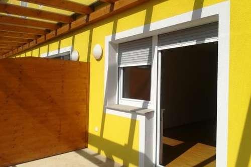 Moderne,sonnige Maisonette 2ZI+Terrasse+Carport