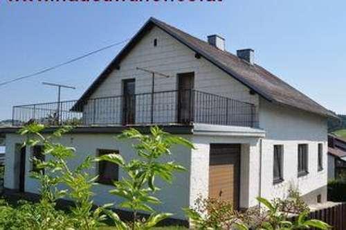 Schmuckes Haus 20 Minuten von Linz