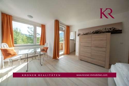 Eigentumswohnung mit Freizeitwohnsitz in der Wildschönau zu verkaufen!