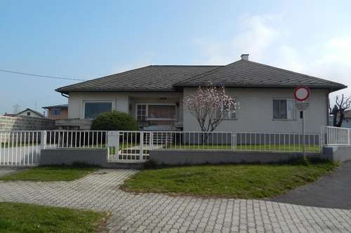 Einfamilienhaus in Deutschkreutz zu mieten
