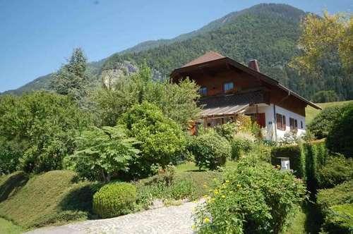 Einfamilienhaus in Puch im Drautal