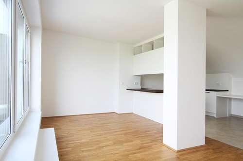 Großzügige Terrassenwohnung in Feldkirchen an der Donau 75m² - Top 04
