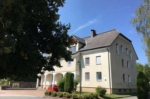 Erdgeschoss Wohnung St. Stefan im Gailtal!