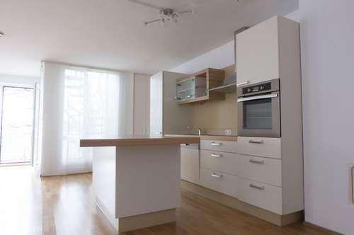 Wunderschöne 4 Zimmer DG WHG mit XXL-Dachterrasse in Guntramsdorf --- inkl. WW/Heizung