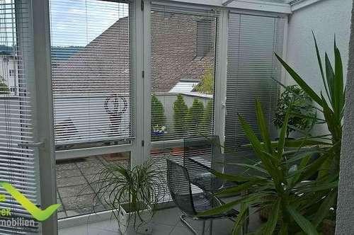 """Maisonette mit Wintergarten am """"Dorfplatz"""" in Attnang-Puchheim"""