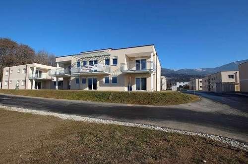 """""""Waldvillen"""" in einzigartiger Traumruhelage - 62qm Wohnung in unmittelbarer Nähe des LKH Wolfsberg"""