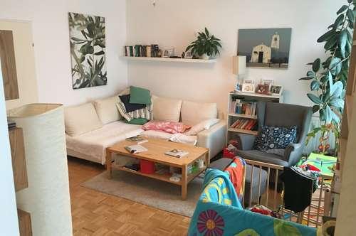 Privat: Familienhit in Andritz - 3 Zimmer, 82 m2 Maisonettewohnung in ruhiger Wohnsiedlung