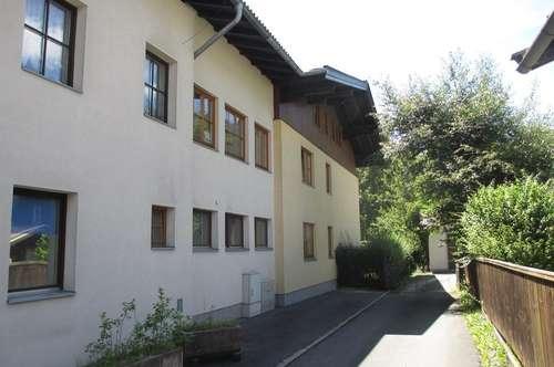 2-Raum Wohnung in Zell am See/Schüttdorf