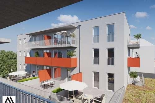Wohnungseigentum, Hohe Rendite - Kleines Bauherrenmodell in Liebenau