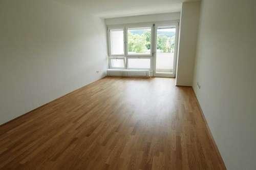 großartige 4-Zimmerwohnung mit Westloggia in bester Wohngegend von Mödling