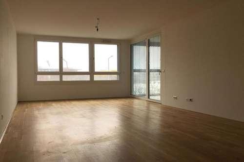 """""""Genossenschaftswohnung"""" 3 Zimmer- Wohnung mit Loggia im 4. Obergeschoss"""