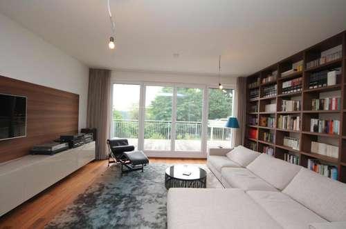 Wohnen am Rosenberg: Traumhafte Wohnung mit großer Terrasse!