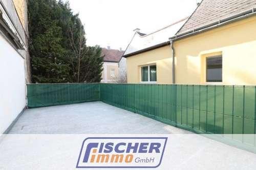 Schöne 3-Zimmer-Altbauwohnung mit 25 m² Terrasse im Zentrum von Baden/11