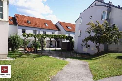Geförderte Dreizimmerwohnung im 2. Liftstock mit Tiefgaragenplatz - Gumpoldskirchen
