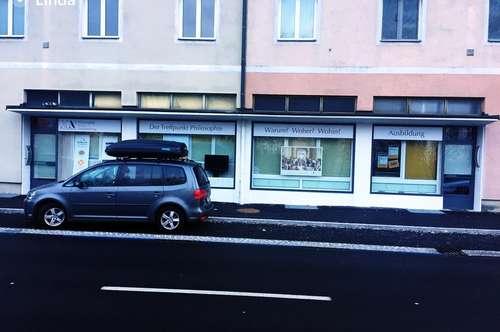 Provisionsfrei. Geschäftslokal Villacher Strasse zu mieten.