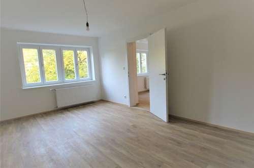 3,5 Zimmerwohnung RIEDENBURG: Erstbezug nach Sanierung