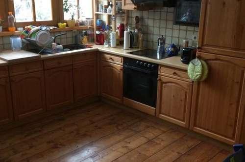 4-5 Zimmer Wohnung in altem Bauernhaus, Perfekt für die Großfamilie