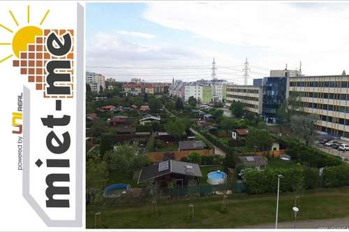 - miet-me - Morgen- und Abendsonne auf 2 Balkonen genießen