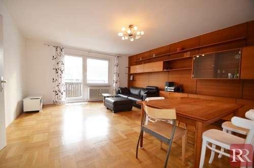 Ihr neues Zuhause - 4-Zimmer-Mietwohnung in ruhiger Lage