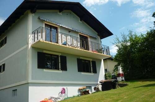 1,5 Jahre 3 Zimmer Wohnung mit 400m2 Garten und Panoramablick über Ragnitz mieten