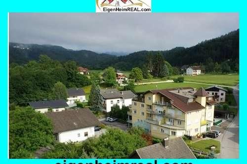 Anlegerwohnung am Wörthersee - 3 Zimmer mit Terrasse