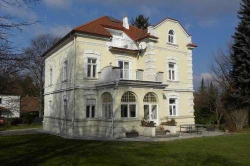 Jugendstil Mehrfamilien Villa für Wohn- und Geschäftszwecke