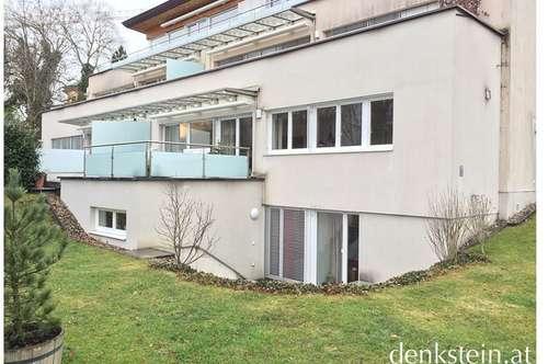 Traumhafte 4 Zimmer Gartenwohnung in Bestlage am Arenberg, Salzburg Stadt
