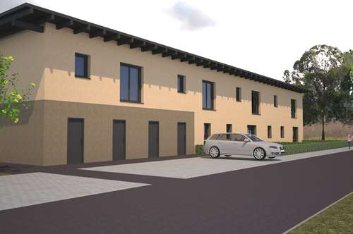 Neubau! Erstbezug! Wohnungsprojekt mit 6 Eigentumswohnungen - Nur noch 4 WE frei!!!