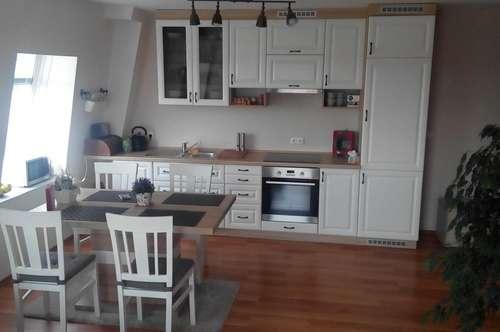 2-Zimmer-Mietwohnung in Schönabrunn